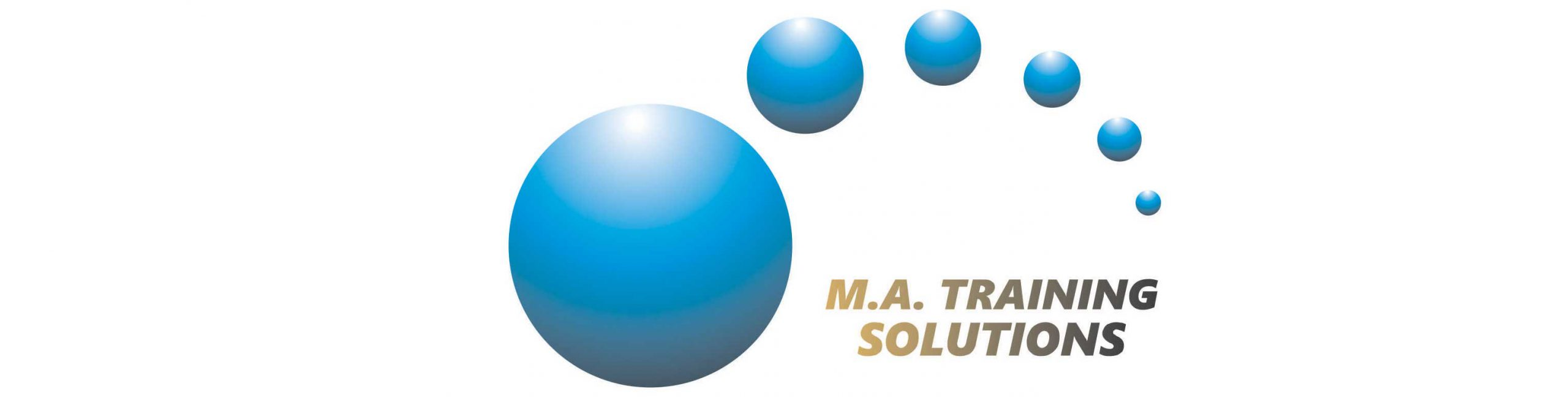M. A. TRAINING SOLUTIONS